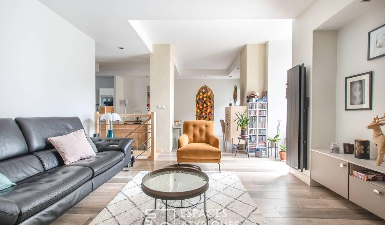 Appartement avec terrasse Angers