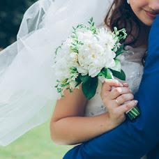 Wedding photographer Nina Potapova (ninapotapova). Photo of 01.08.2015