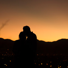 Wedding photographer Dave The extranjero (DaveTheExtranj). Photo of 19.12.2015