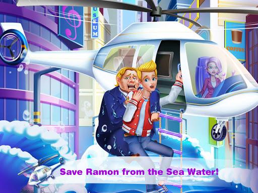 Mermaid Secrets 34 u2013 Save  Mermaid Queen apkpoly screenshots 4