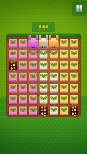 無料解谜Appのふわふわ復讐 - ウサギのパズル|記事Game