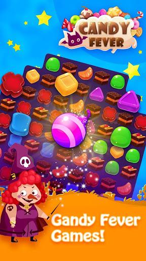 Candy Blast - 2020 Free Match 3 Games 2.3.2 screenshots 2