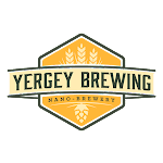 Logo for Yergey Brewing
