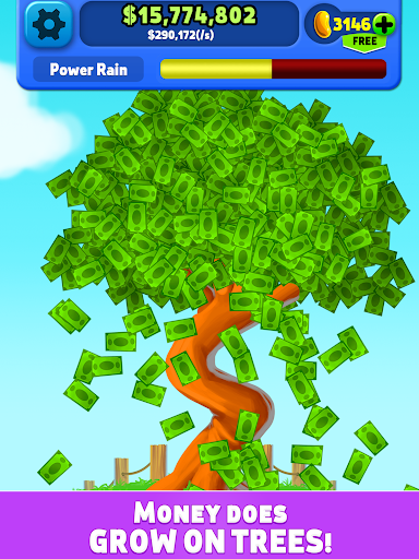 Money Tree - Grow Your Own Cash Tree for Free!  screenshots 11
