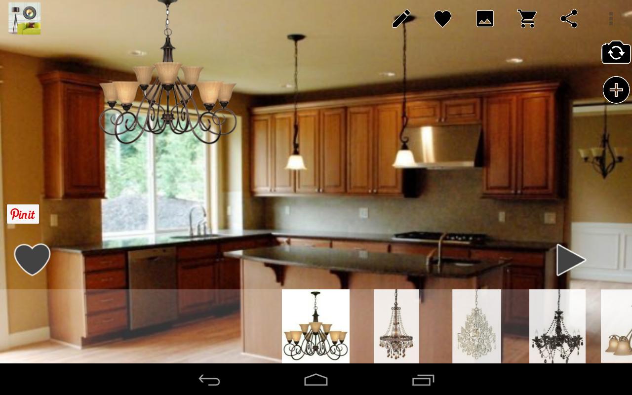 Virtual Home Decor Design Tool