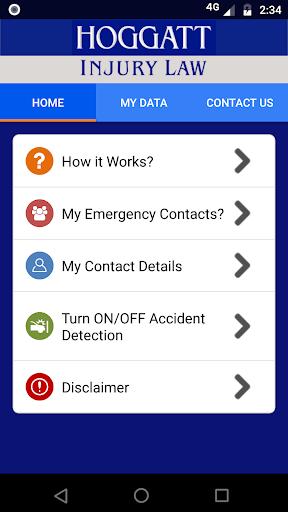 Download Hoggatt Law Office Injury App 1.1 2