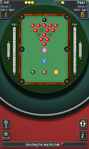 Pro Darts 2020 1.29 screenshots 8