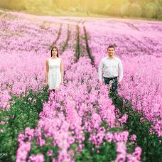 Wedding photographer Aleksey Nabokov (Tekilla). Photo of 17.05.2016