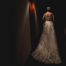 Wedding photographer Luís Zurita (luiszurita). Photo of 03.01.2018