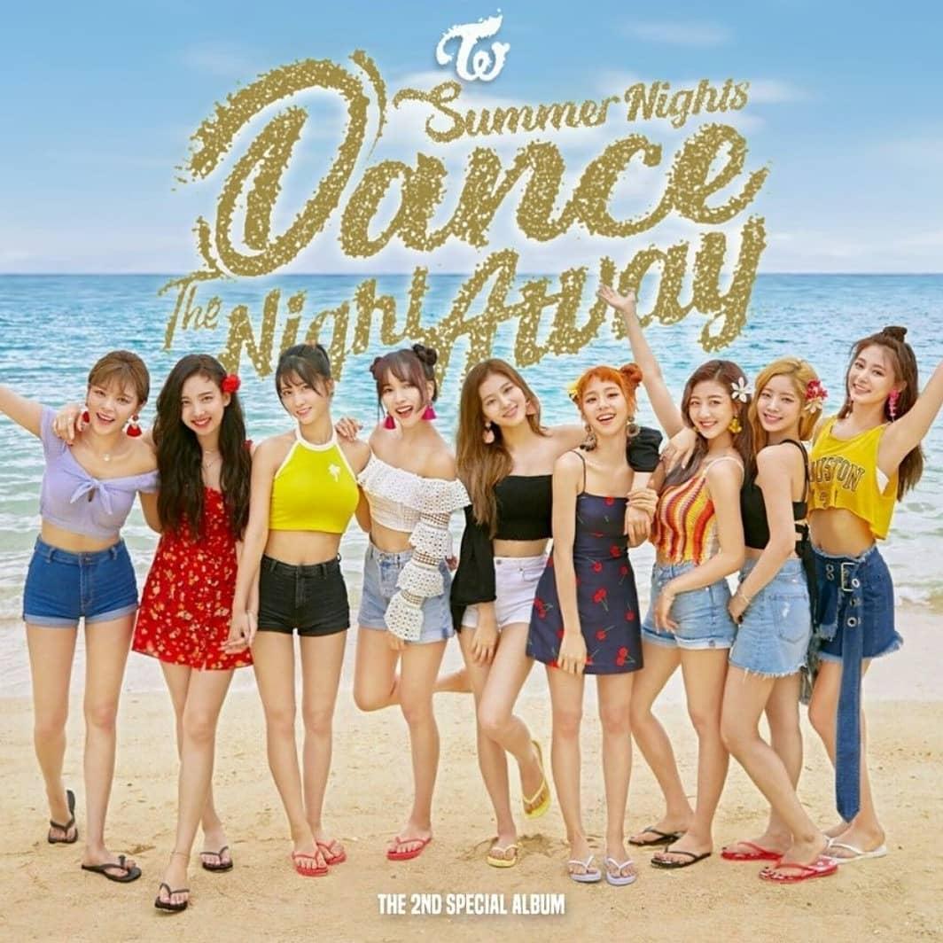 dancethenightaway