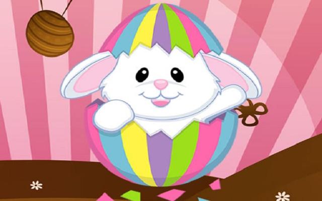 Easter Jigsaw