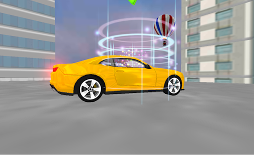 Crazy City Car Roof Jumping Android Apps On Google Play - Cool cars jumping
