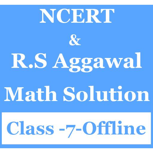 RS Aggarwal Class 7 Math Solution OFFLINE - Apps on Google Play