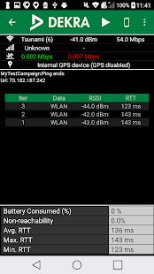 DEKRA TACS4-Mobile - náhled
