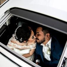 Wedding photographer Héctor Elizondo (hctorelizondo). Photo of 03.10.2017