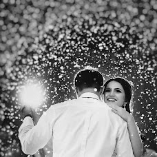 Wedding photographer Zaur Yusupov (Zaur). Photo of 10.04.2017