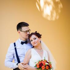 Wedding photographer Tatyana Kopaeva (-Photo-Lady-). Photo of 28.09.2017