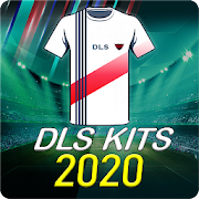 Download App Dream League Kits 2020