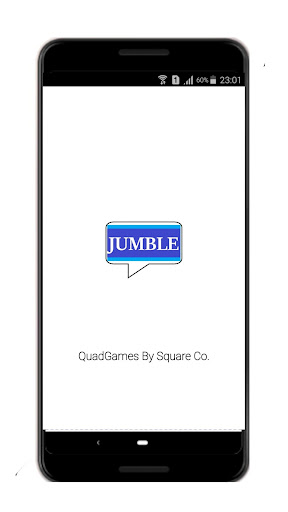 Jumble word game - puzzle game android2mod screenshots 1