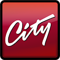 City National Bank Mobile icon