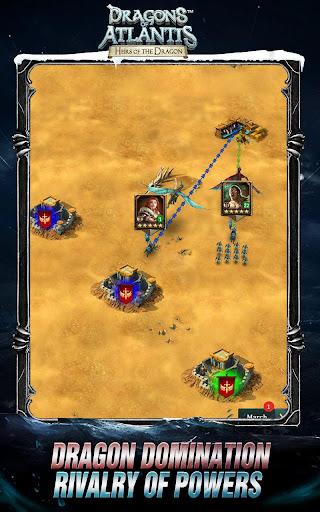Dragons of Atlantis 10.0.0 screenshots 4