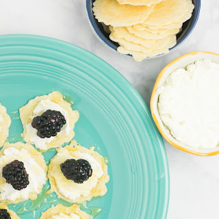 Goat Cheese Fruit Appetizer Recipes.