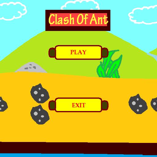 Clash Of Ant
