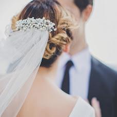 Wedding photographer Yaroslava Prokhorova (yagraphica). Photo of 21.06.2015