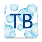 Tiny Bubbles card game icon