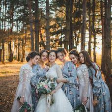 Wedding photographer Yuliya Strelchuk (stre9999). Photo of 30.10.2018