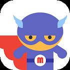 Math Hero: Addictive Math Game icon