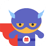 Math Hero: Addictive Math Game Icon