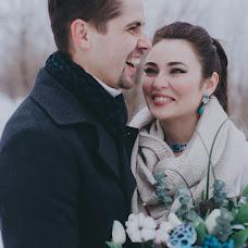 Wedding photographer Svetlana Tarasova (phtarasova). Photo of 17.02.2018