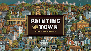 Painting the Town With Eric Dowdle thumbnail