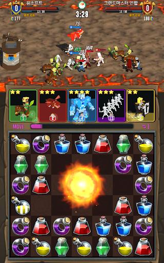 Tower King - Blitz 1.0.1 screenshots 4