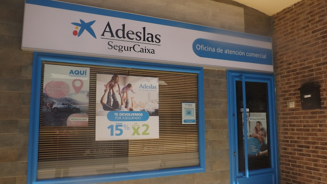 Adeslas Pinto Compania De Seguros En Pinto