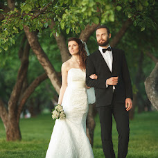 Wedding photographer Anastasiya Kokhno (kp0xa). Photo of 23.09.2014