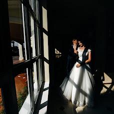 Wedding photographer Sergey Abalmasov (basler). Photo of 22.08.2018