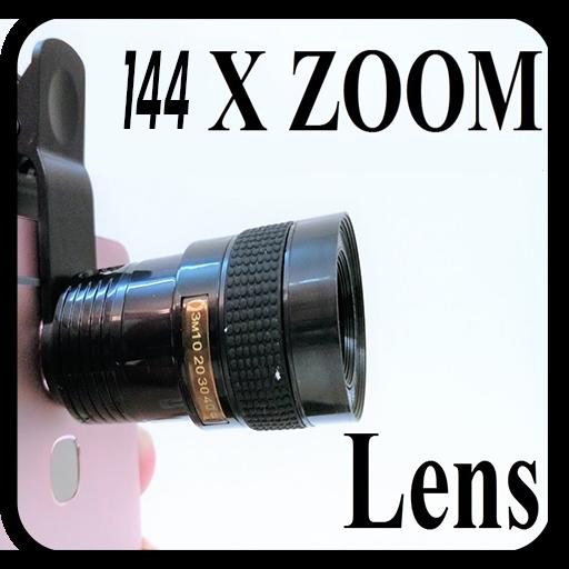 Ultra Nitro Zoom HD Camera(Photo & video)