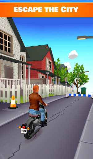 Bult Street Rush - Bullet Bike Race 1.1 screenshots 6