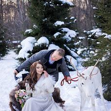 Wedding photographer Elena Loginova (photologinova). Photo of 06.02.2017