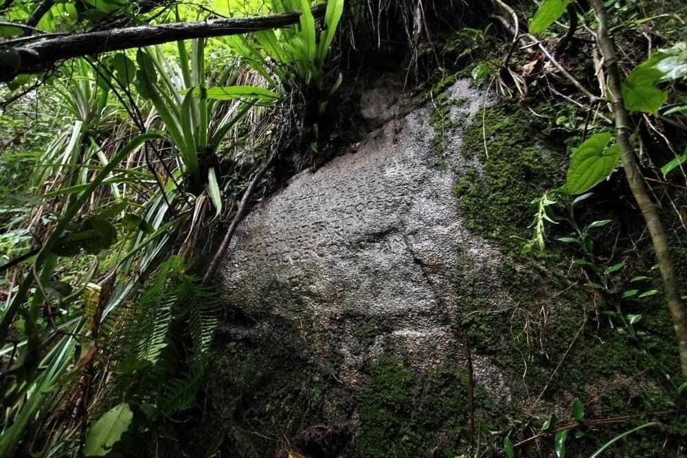 Nosy Mangabe, a ilha das pedras postais