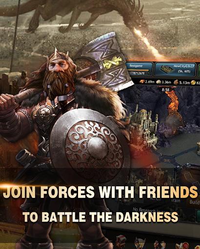 Elves vs Dwarves  screenshots 7