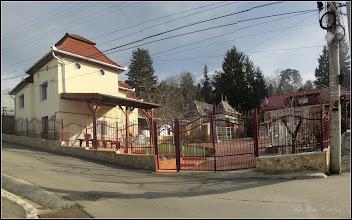 Photo: Str. Nicolae Vlăduţiu - 2017.12.11
