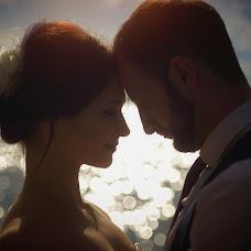 Wedding photographer Yuriy Kim-Serebryakov (yurikim). Photo of 27.06.2017