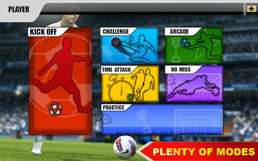 Soccer Football Strike Worldcup Champion League 9.0 screenshots 4