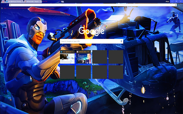 Carbide Fortnite Battle Royale Wallpaper Hd