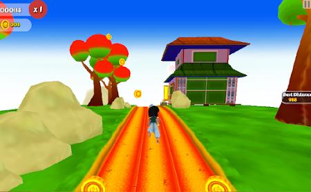 Subway Run Surfers 1.2 screenshot 204035