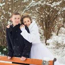 Wedding photographer Aleksandr Bogdan (AlexBogdan). Photo of 13.04.2015