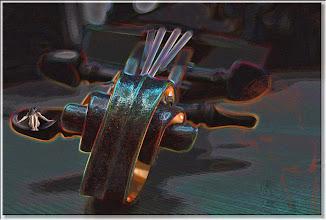 Photo: 2007 01 01 - R 03 09 26 028 - D 079 - Der Kuckuck und die Geige